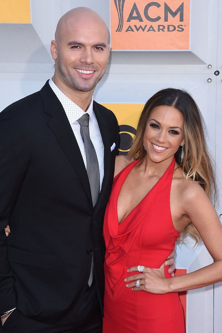 Pin for Later: Country Singer Jana Kramer and Mike Caussin Have Split