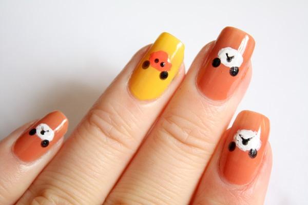 Beary n' Ducky