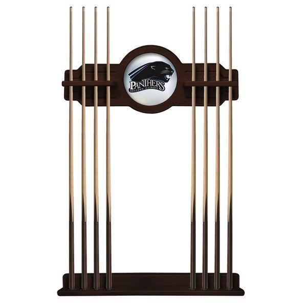 Eastern Illinois Panthers Eight Stick Pool Cue Rack - English Tudor - $199.99