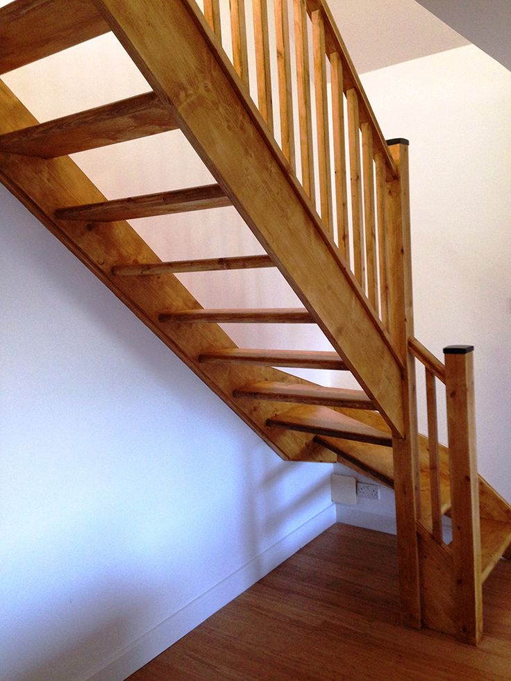 Best 20 Best Pine And Other Softwood Stairs And Staircases 400 x 300