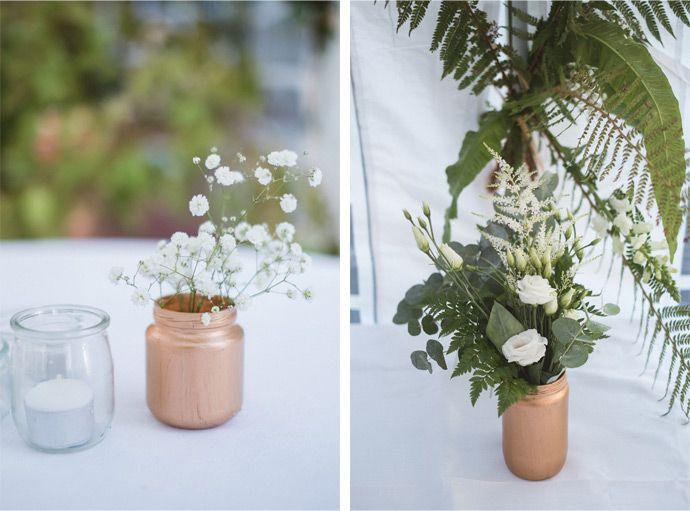 Le mariage de Fenella et Adam en automne | Photographe : La Femme Gribouillage | Donne-moi ta main - Blog mariage
