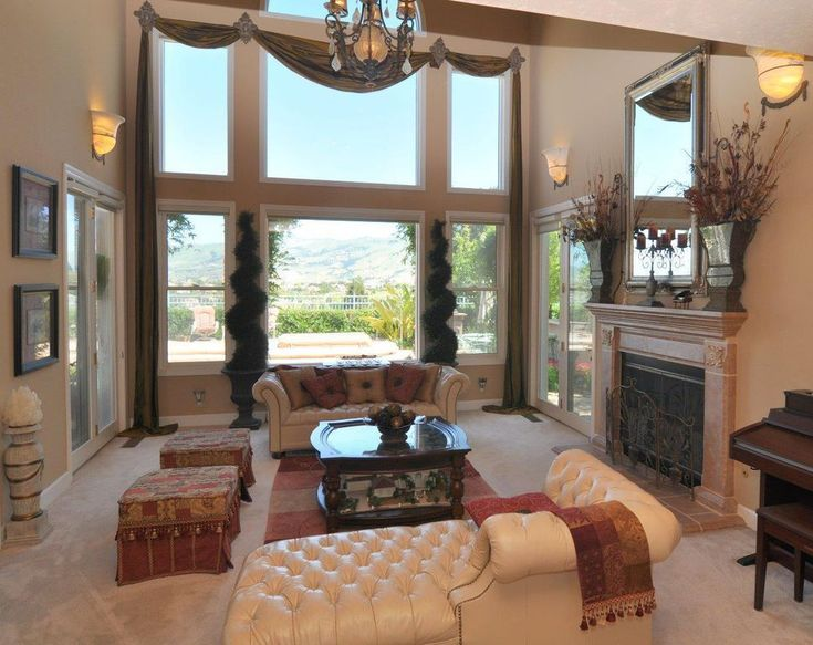 For sale: $2,998,000. This beautiful custom estate on one of SCVCC's most prestigious streets has incredible panoramic views to the mountains & city lights. One of the most spacious & usable back yards in the entire Club features pool, spa, large trellis structure with built-in BBQ, fire pit, extensive stone patios & children's play equipment area. The graceful interior is beautifully finished with marble & hardwood flooring, granite slab counter tips in the gourmet ki... #trellisfirepit