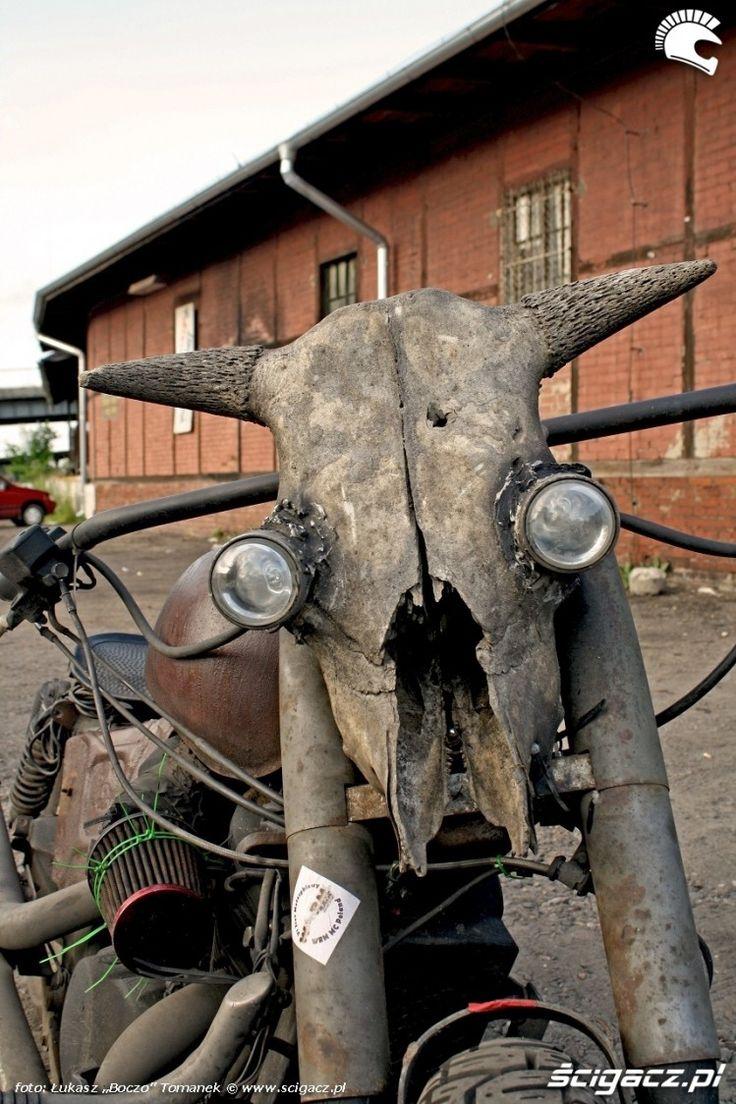 Honda Shadow Rat Bike 6  http://www.scigacz.pl/Rat,Bike,Honda,Shadow,750,byczo,13232.html