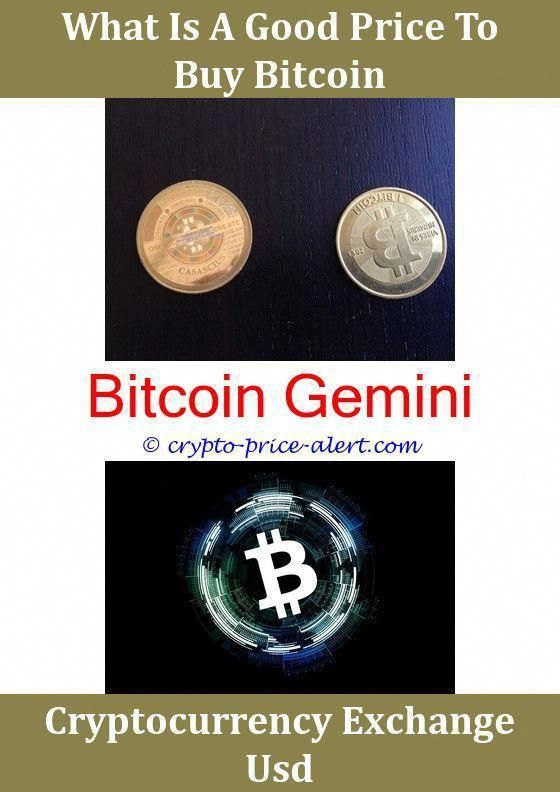 what is a good price to buy bitcoin