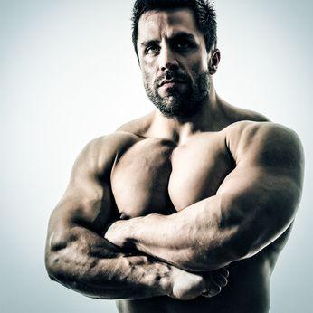 Szybka rzeźba mięśni