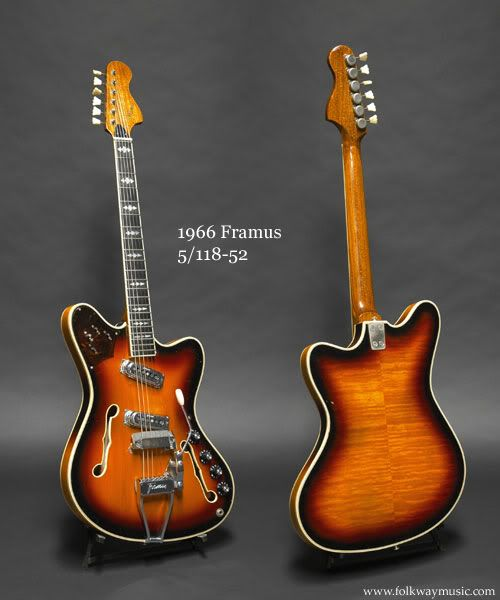 17 best images about guitars acoustic guitars 1966 framus love the burst on this one and it s not covered in pick