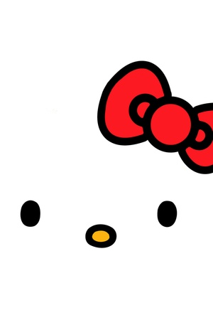Hello Kitty Wallpaper for Iphone 4 | Hello Kitty Wallpapers | iPhone壁紙ギャラリー