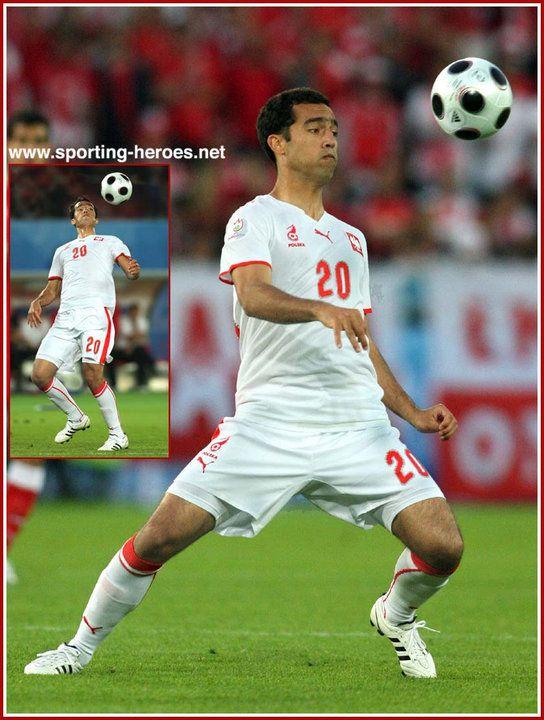 Roger Guerreiro - UEFA Mistrzostwo Europejski 2008