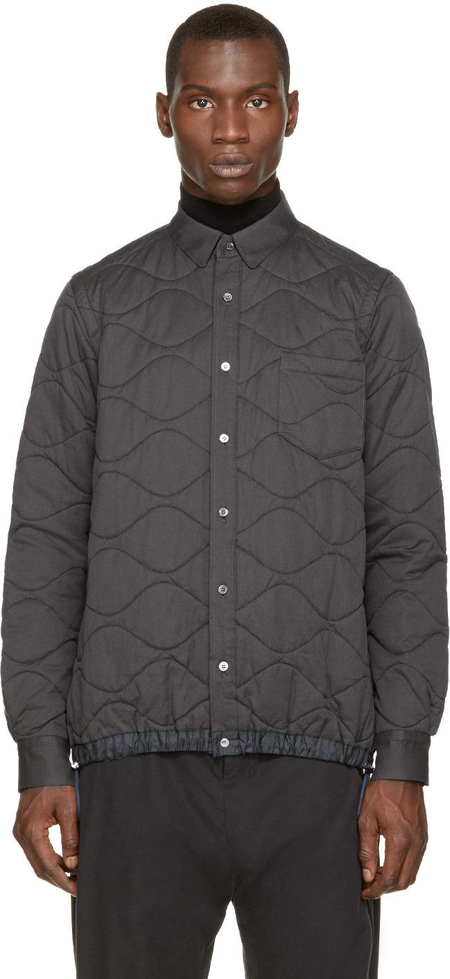 Best 20+ Quilted mens jacket ideas on Pinterest