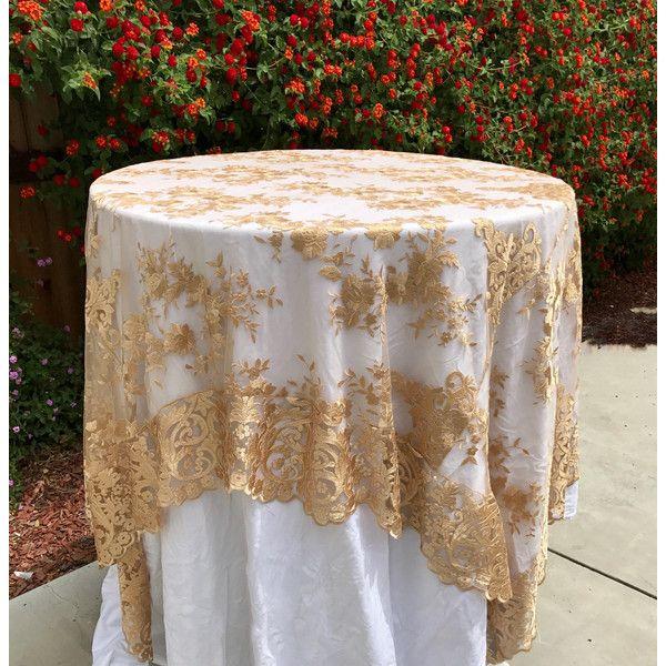 Best 25+ Gold Tablecloth Ideas On Pinterest