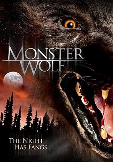 Robert Picardo & Jason London & Todor Chapkanov-Monster Wolf