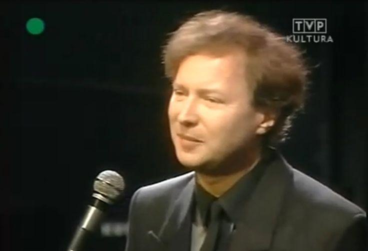 Marek Grechuta - Będziesz moją panią