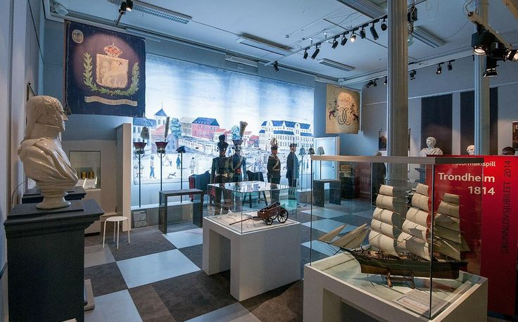 NTNU University Museum (Trondheim): 17 Reviews, Hours, Address, Attraction - TripAdvisor