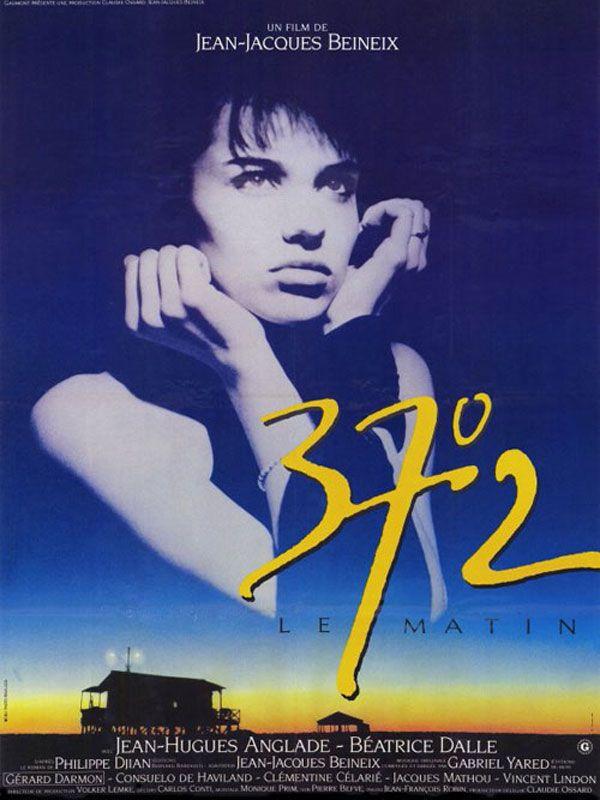 37°2 le matin est un film français réalisé par Jean-Jacques Beineix et sorti en 1986, d'après le roman homonyme de Philippe Djian publié l'année précédente. Le titre tire son origine de la température normale d'une femme enceinte au réveil.