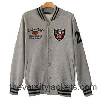 13 best High School Jackets images on Pinterest | High schools ...