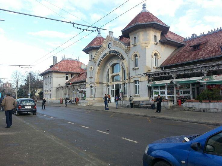 Gara Obor - București Est in București, București