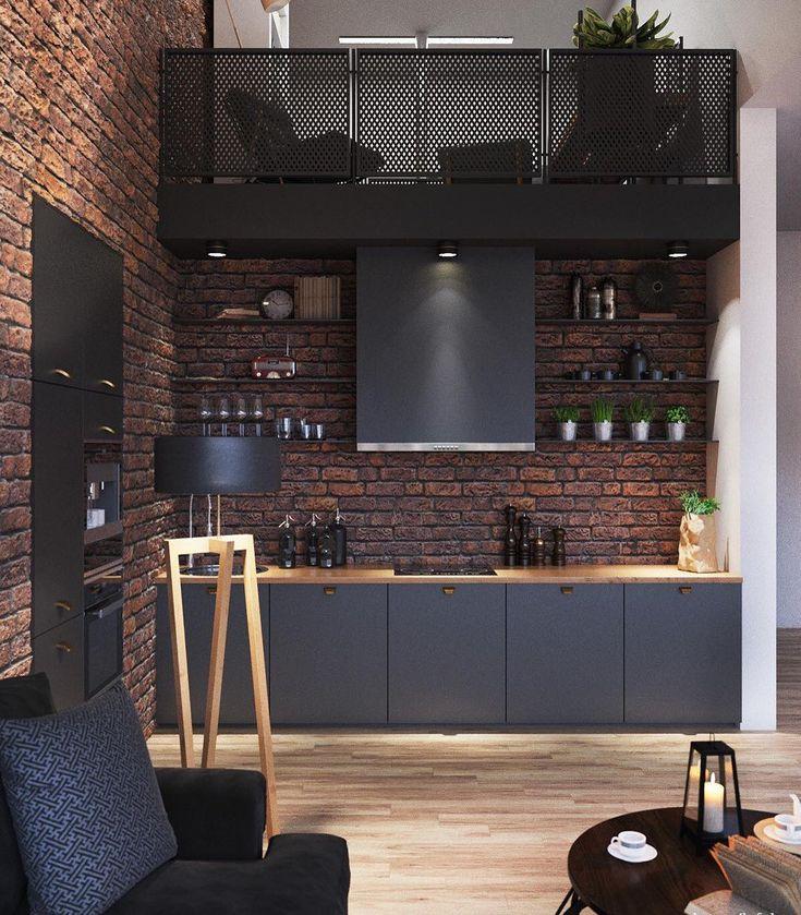"""6,321 Likes, 24 Comments - ⠀LOFT INTERIOR DESIGN (@loft_interior.official) on Instagram: """"⠀⠀ Хочешь свою квартиру, дом или другое пространство в стиле Лофт? ⠀⠀⠀⠀ ⠀ ⠀⠀⠀⠀ ⠀⠀⠀⠀⠀ ⠀⠀⠀⠀⠀ ⠀⠀⠀⠀⠀ ⠀…"""""""