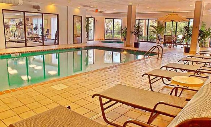 Courtyard Myrtle Beach Barefoot Landing - Myrtle Beach Hotels