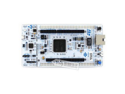 ST NUCLEO-F746ZG Nucleo-144 STM32F746ZGT6 mbed development board Arduino