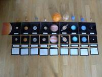zonnestelsel sterrenstelsel