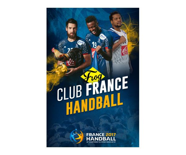 Suivre le championnat du monde de handball au The Frog at Bercy Village #biere #handball #burgers #Paris