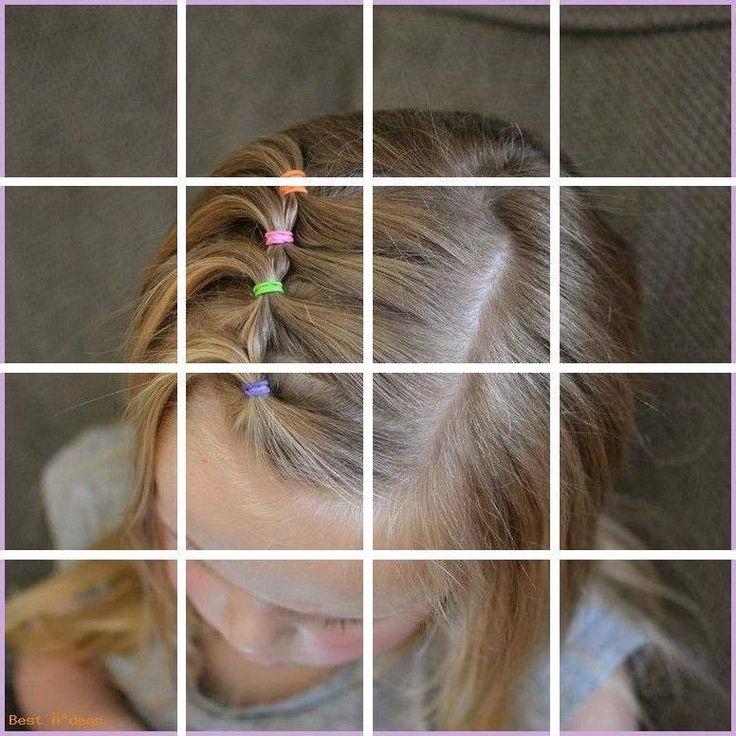 Little Girl Long Hairstyles | 5 Year Girl Haircut | Latest Hair Cut Female
