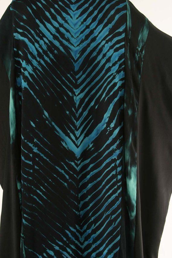 46418c0f72dd Plus Size Mother of Bride Special Occasion Jacket Turquoise Black ...