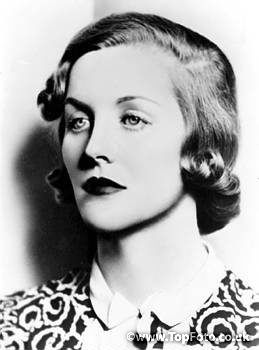 Diana Mitford, the Hon. Lady Mosley. In 1936, she married Sir Oswald Mosley, 6th Baronet of Ancoat at the home of Germany's Dr. Joseph Goebbels, with Führer and Chancellor Adolph Hitler a guest of honour. Speculation of a mutual sympathy between Hitler and Britain's King Edward VIII subsequently the Duke of Windsor and the Duchess, was related to their common friendship with the Mosleys.