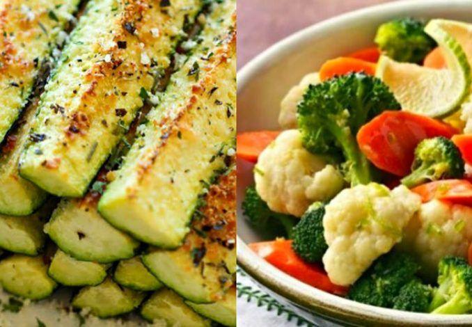 12 lahodných zeleninových receptov - Receptik.sk
