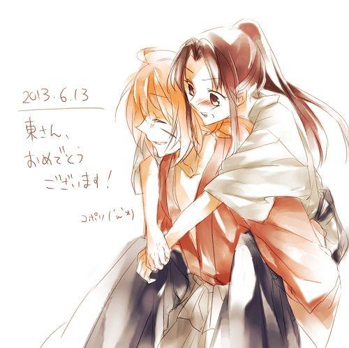 152 Best Rurouni Kenshin Images On Pinterest
