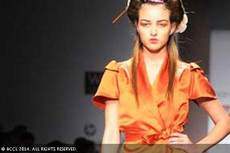 North+east+designs+at+NY+couture+week Daniel Syiem