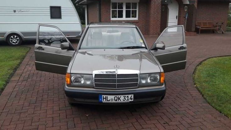 Mercedes-Benz 190 E 2.0 L