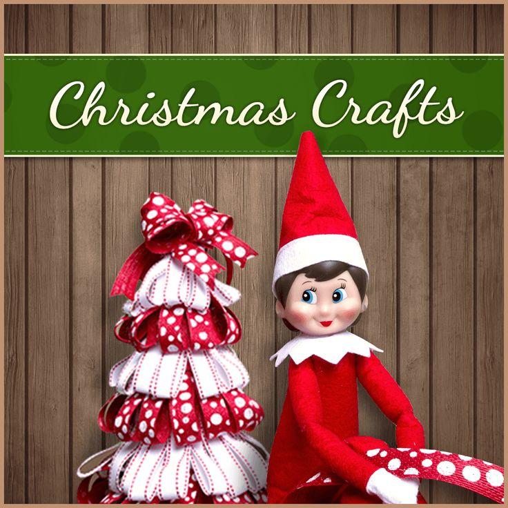 102 Best Scout Elf Craft Corner Images On Pinterest