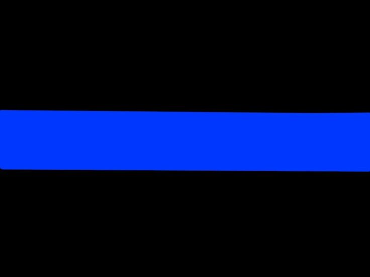 "OFFICERS  When an officer dies, the question is always, ""did you know him?"" Like somehow it can diminish the pain of a fallen officer if you had never met them. As a spouse of a police officer, I get that as well -with an added ""did you know his wife?""  My response? Yes. I know her."