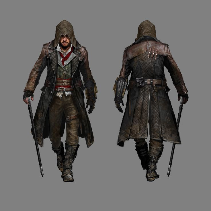jacob frye cosplay - Google Search | Assassin's Creed ...