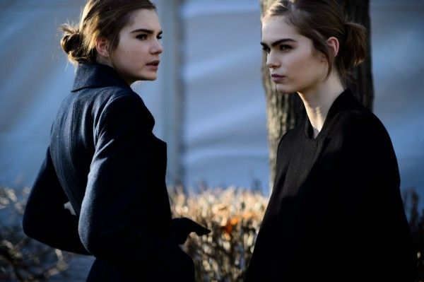 Like: stylebythemodels #Fashion for the younger via @Liao_a Post #moda