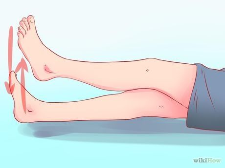 Image titled Rehab Your Knee After ACL Surgery Step 6