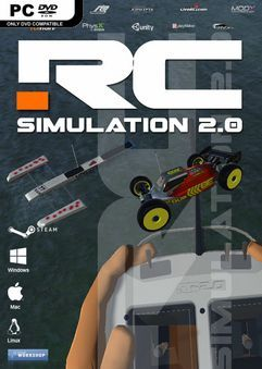 Download Rc Simulation 2 0 Pc Game Full Version Simulation Pinterest Games Simulation Games And Free Games