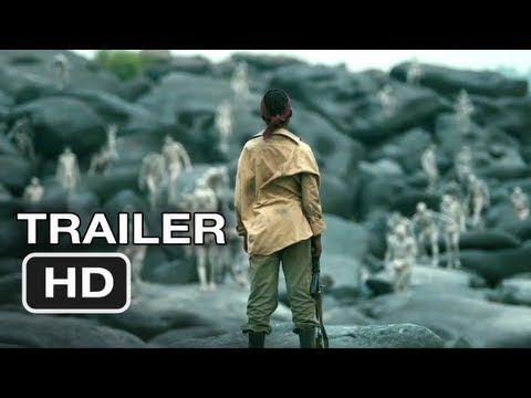 War Witch Official Trailer #1 (2012) HD Movie