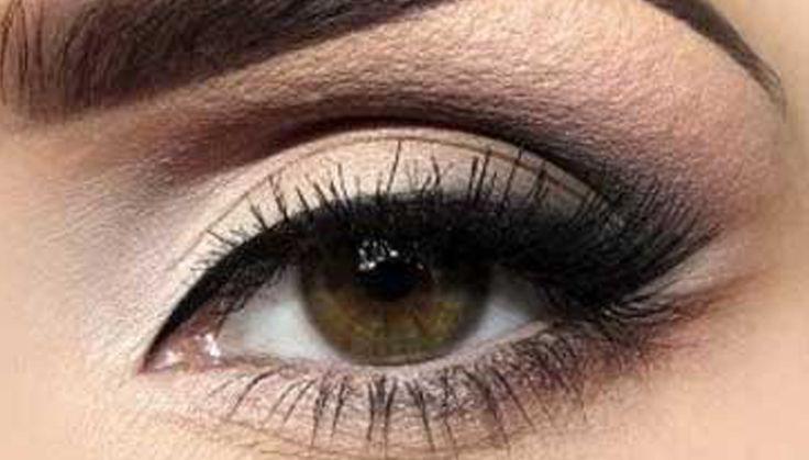 Toto líčenie ti zaručí nezabudnuteľný pohľad! Opticky ti zväčší a otvorí oči. Navyše im dodá krásny tvar. Líčenie vôbec nie je náročné. Stačí ak sa...