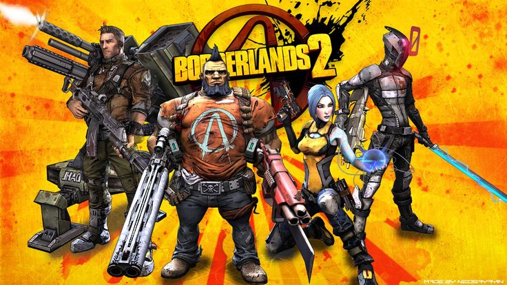 Sorry Borderlands fans! The future doesn't look good for a Borderlands 3