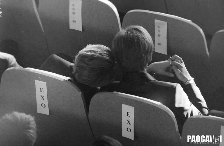 #Kris#Luhan#Krishan#Exo