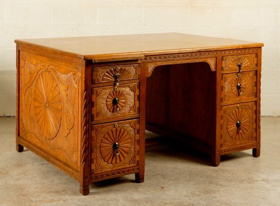Furniture | Coulter Brooks Art and Antiques · Spanish ColonialAsdBlood - 63 Best New Mexico Furniture Images On Pinterest Spanish