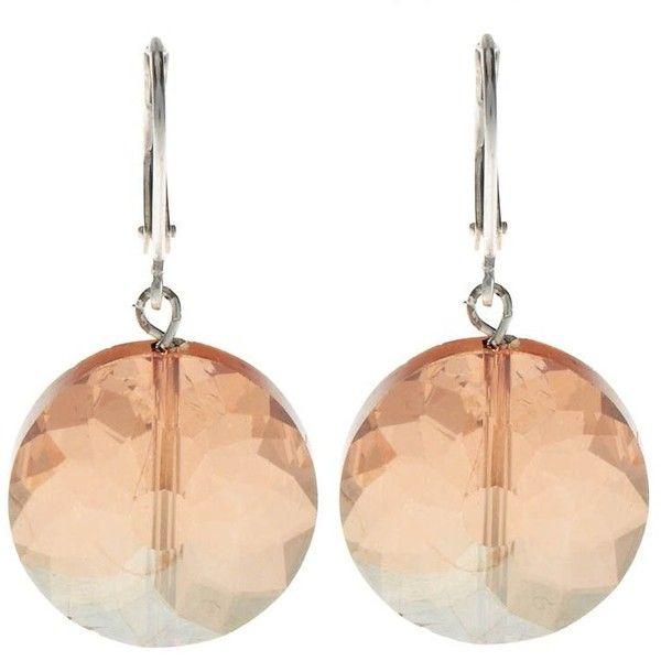 Maloa CLASSIC Earrings ($34) ❤ liked on Polyvore