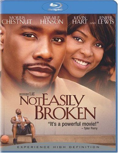 """Not Easily Broken"" - Christian Movie/Film on Blu-ray. Check out Christian Film Database for more info - http://www.christianfilmdatabase.com/review/not-easily-broken/"
