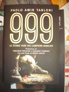 Tele Babu Web Tv Blog 2: Libro - 999 Le Storie Vere Dei Campioni Mancati  !...