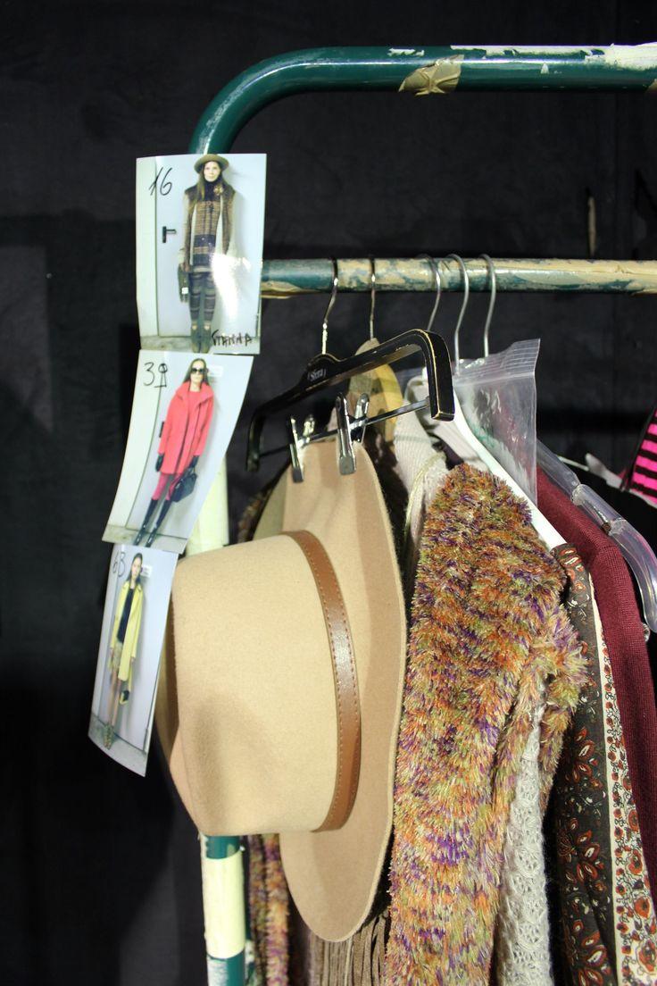 "Fashion Show ""Fashion Moods"" 2014"