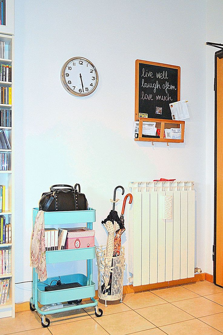 1000 images about ingresso idee dal web halls on for Idee semplici di mudroom