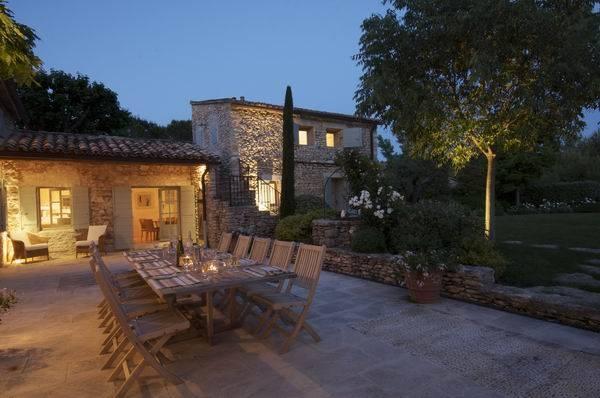 provence villa - mas santoline