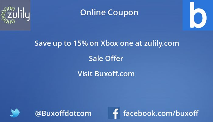 Latest zulily Coupon on Buxoff Visit to know more